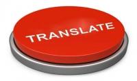 ترجمة ٥٠٠ كلمة من اللغة العربية إلي الإنجليزية