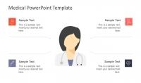عمل Medical PowerPoint Presentation