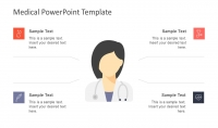عمل Medical PowerPoint Presentation