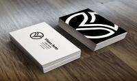 تصميم بطاقة اعمال احترافية business card