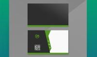 تصميم كارت شخصي متميز Business Card