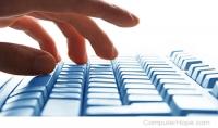 ادخال البيانات بكفاءة وترتيب وسرعة