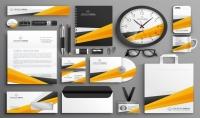 تصميم الهوية التجارية   Brand Identity Design