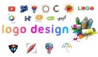 أقدم لك شعارين بمنتهى الإحتراف والتميز والإبداع