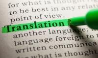 ترجمة المقالات العلمية والثقافية من الانجليزية الى العربية وبالعكس