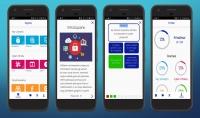 تطبيق أندرويد احترافي لمحتوى تعليمي