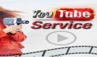 تسويق الفيديو في 100 موقع ودومين . اشتراك وتفاعل مع قناتك