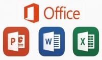 تفريغ مستنداتك على برامج أوفيس  وورد_ اكسل_ بوربوينت  خلال ثلاث أيام بطريقة منمقة