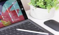 الكتابة وادخال البيانات في برامج مايكروسوفت Word Excel Power Point