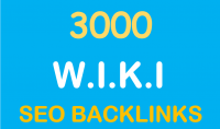 3000 باكلينكس ويكي wiki backlinks للسيطرة على نتائج البحث