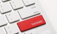 ترجمة و كتابة باللغة الإنجليزية و الفرنسية و العربية
