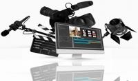 مونتاج فيديوهات  صور أو فيديوهات متحركة  بدون علامة مائية 3 فيديوهات ب 5$