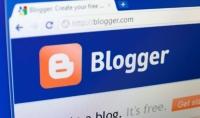 إنشاء مدونة بلوجر إحترافية
