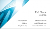 إنشاء بطاقة الأعمال business card بكل حرفية حسب الطلب