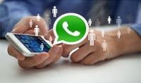 تسويق إلكتروني عبر الواتس لاكثر من100قروب حسب الدولة المطلوب