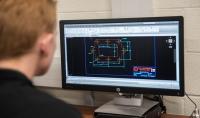 الرسم على برنامج AUTOCAD و Pro ENGINEER | PTC