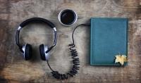 تسجيل صوتي احترافي للكتب الصوتية