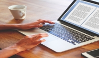 كتابة 15 صفحة على الكمبيوتر سواء بالعربية أو الإنجليزية
