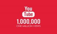 ارسال 1000 مشاهدة لقناتك على اليوتيوب