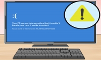بمساعدتك في حل اي اخطاء تحدث في حاسوبك دون حاجة لاعادة تنصيب نظام من جديد
