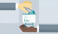 حساب تكلفة تأسيس مشروع تجاري علي Excel