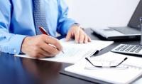 خدمات حسابية ومالية