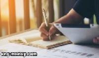 كتابة المقالات الأدبية والشرعية