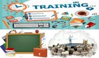 اعداد الحقائب التدريبية وورش العمل و الدورات التدريبية مقابل 5 دولار