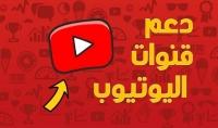 تهيئة محركات البحث والأرشفة لقناتك وفيديوهات على اليوتيوب
