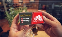تصميم بطاقات الاعمال والبطاقات الشخصية بكل احترافية