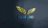 تصميم الشعارات الاحترافية والمميزة حسب الطلب  logo