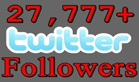 اضافة 27,777 متابع فلور الى حسابك