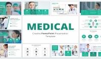 عمل presentations طبية باستخدام الباوربوينت
