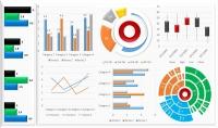التحليل الاحصائي لكافة أنواع البيانات ببرامج Spss Minitab Stata Excel R