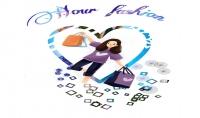 تصميم شعارات logo احترافيه