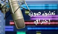 خدمات صوتية و دوبلاج و ترجمة صوتية