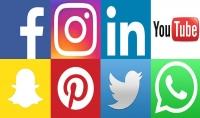 ادارة حسابات التواصل الاجتماعي لمدة شهر