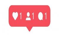 اضافة 1000 متابع حقيقي من جميع أنحاء العالم