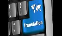 ترجمة ملفات من الإنجليزية إلى العربية