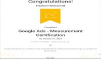 ادارة حملات اعلانية علي جوجل