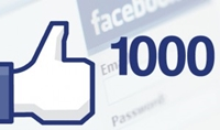زيادة معجبين صفحتك على الفيس بوك 1000 معجب عربى  كوبون جوجل