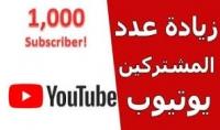 100 اشتراك   30 لايك   30 مشاهدة على اليوتوب