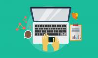 كتابة أربع مقالات حصرية عليها عمليات البحث المتزايد في جوجل