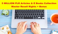 أقدم لك 5 مليون مقال PLR قالب مدفوع لموقعك مليون ايميل فعال