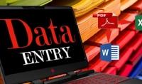 كتابة و تفريغ البيانات الى word و excel بشكل احترافي