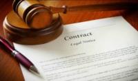 تحرير عقود العمل والشركات والبيع بالصيغة القانونية