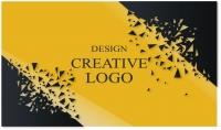 تصميم Logo يجسد الفكرة لدى صاحبها