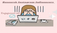 بتوفير لك instagram influencers لتتعمل معهم للتسويق للمنتجك   20 influencers