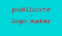 تصميم للاعلانات او الشعار