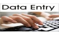 إدخال بيانات إلى شيت إكسيل أو قاعدة بيانات اكسس حسب الطلب  .
